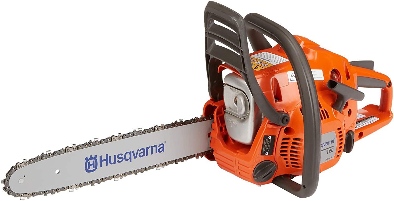 MOTOSSERRA SABRE 14 MODELO 120, M/ HUSQVARNA - 967796301