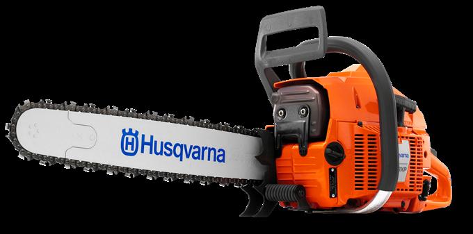 Motosserra Husqvarna 281XP 5,7 HP 80,7 Cilindradas