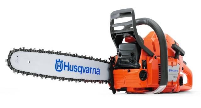 Motosserra Husqvarna 362 4,6HP 65,1 Cilindradas