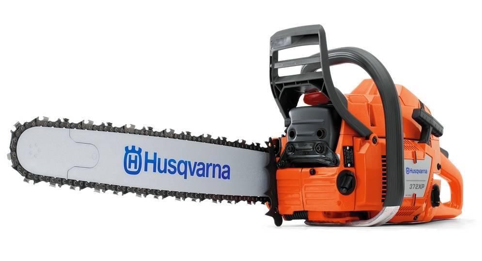 Motosserra Husqvarna 372XP 5,3HP 70,7 Cilindradas