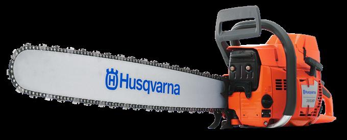 Motosserra Husqvarna 395XP 6,5 HP 88 Cilindradas