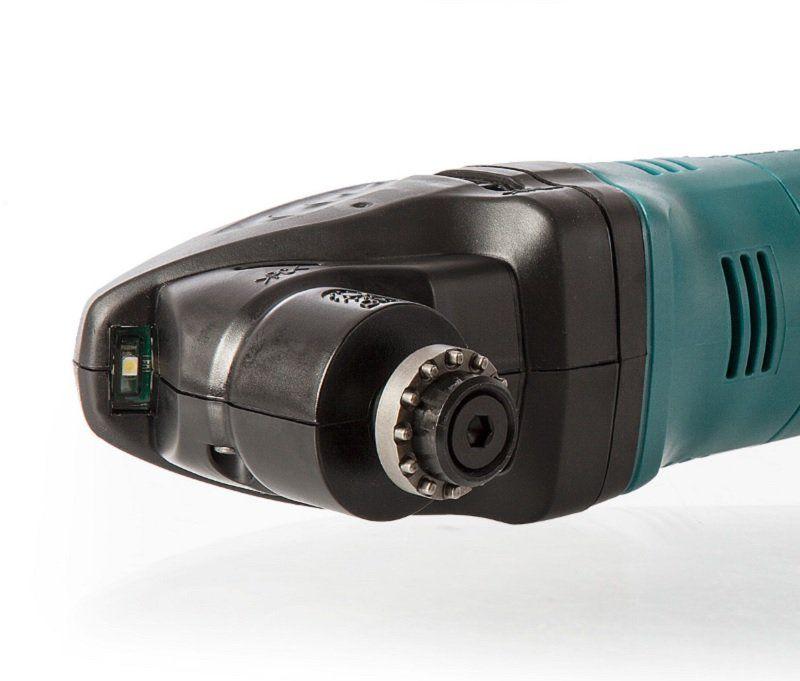 Multiferramenta A Bateria 18V Makita DTM50Z - Sem Carregador e Bateria