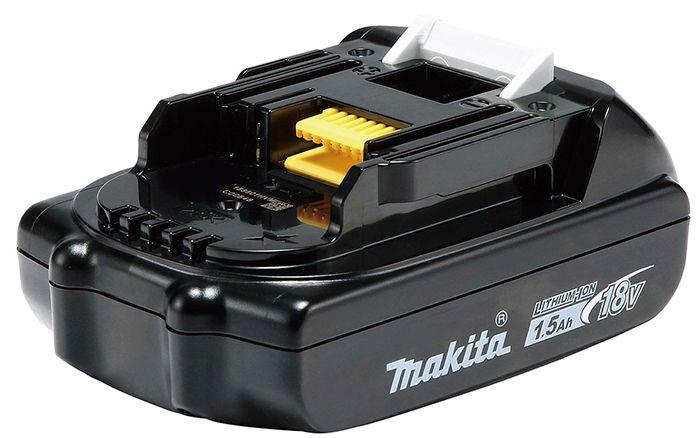 Parafusadeira/Furadeira com Impacto a Bateria 18V com Carregador Bivolt - MAKITA-DHP453X10