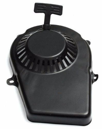 Partida Retrátil Completa Gerador Branco MG B2T 950 - 19811190