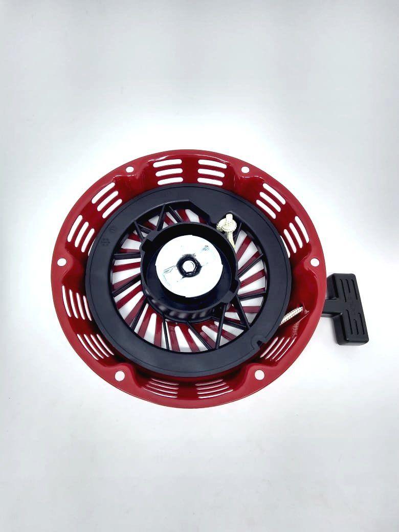 Partida Retrátil Completa Motor Branco MT B4T13 / 15 HP - 90303066