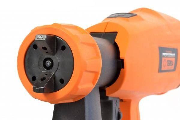Pistola de Pintura Pulverizadora 350w 110V TP350 Terra