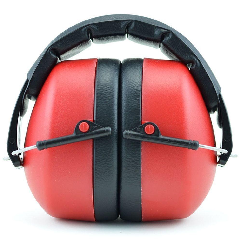 Protetor Auditivo Tipo Concha 3M Pomp Muffler CA 14.235 - HB004363592