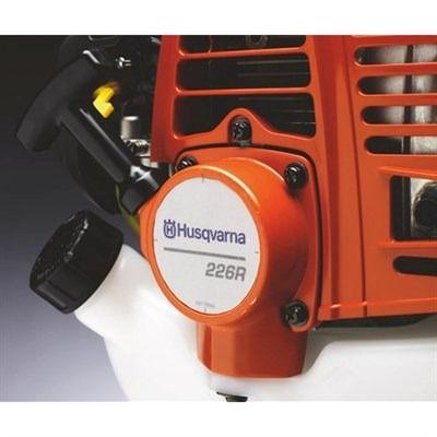 Roçadeira a Gasolina Husqvarna 226R 1,07HP 25,4 Cilindradas