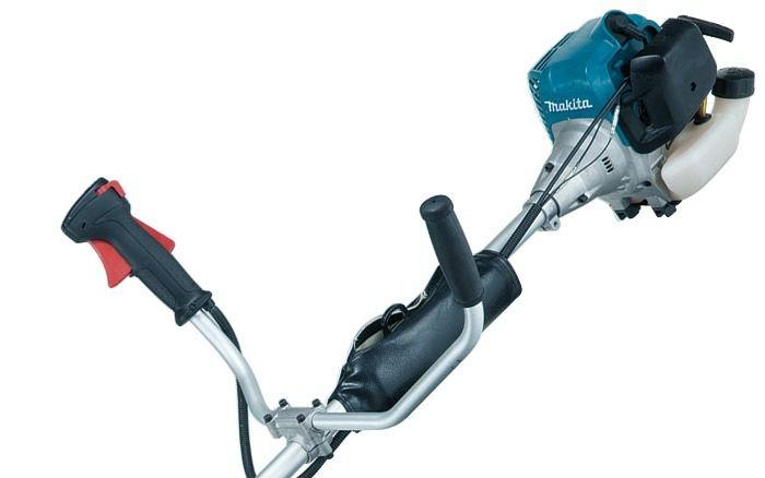 Roçadeira a Gasolina Makita EM3400UG 34CC