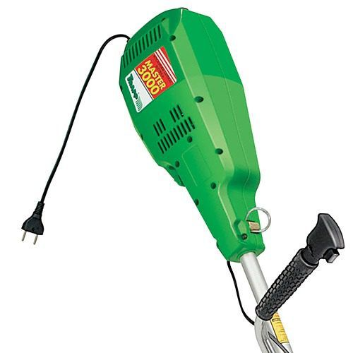 Roçadeira Elétrica Trapp Master 3000 Bivolt Indução