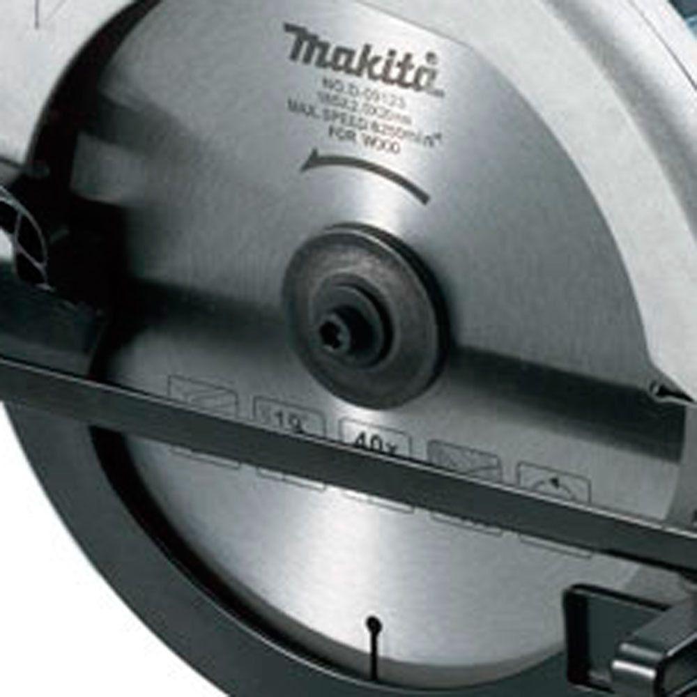 "Serra circular 7 1/4"" 1.050 watts M5801G 220V Makita"
