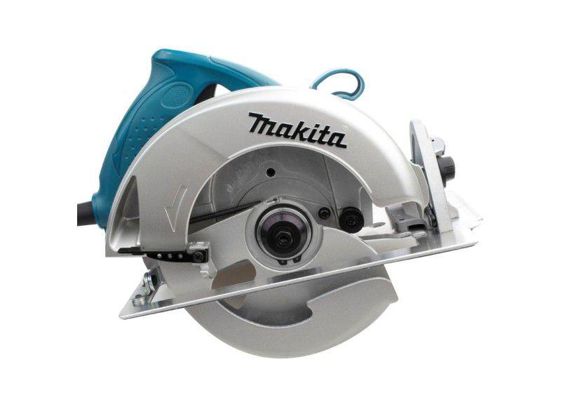 Serra Circular Makita 7 Pol. 1.800W  MAKITA - 5007N - 220V