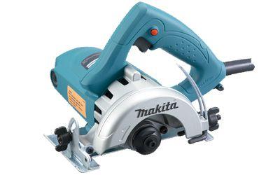 Serra Mármore Makita Mod. 4100NH2Z 1.450W  125mm - 220V
