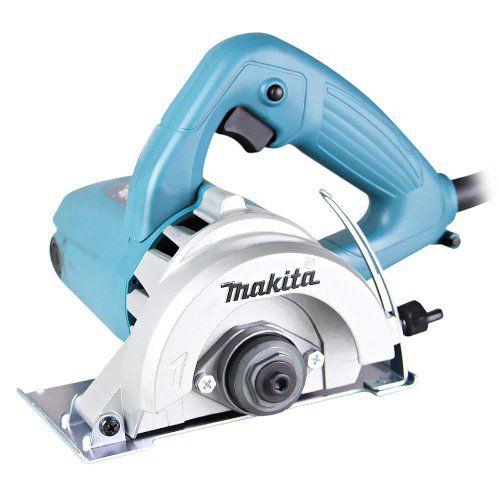 Serra Mármore Makita Mod. 4100NH3Z 110mm - 220V
