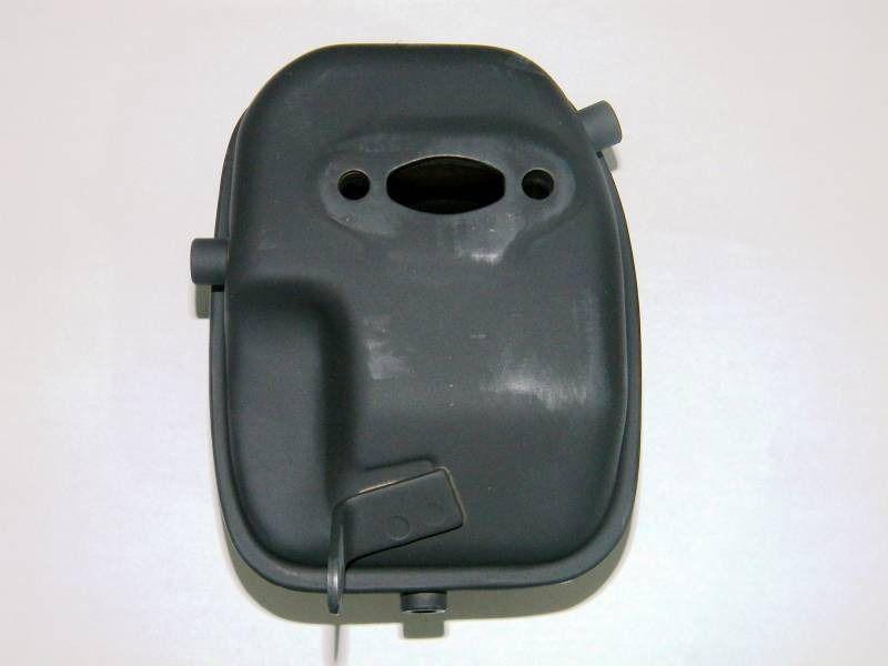 Silenciador Roçadeira BP35 Shindaiwa - 9203928