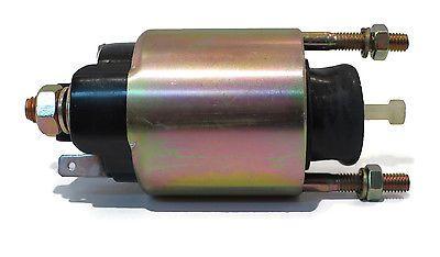 Solenoide Motor Partida FX801VFX801V-SOO Husqvarna / Kawasaki - 270107005