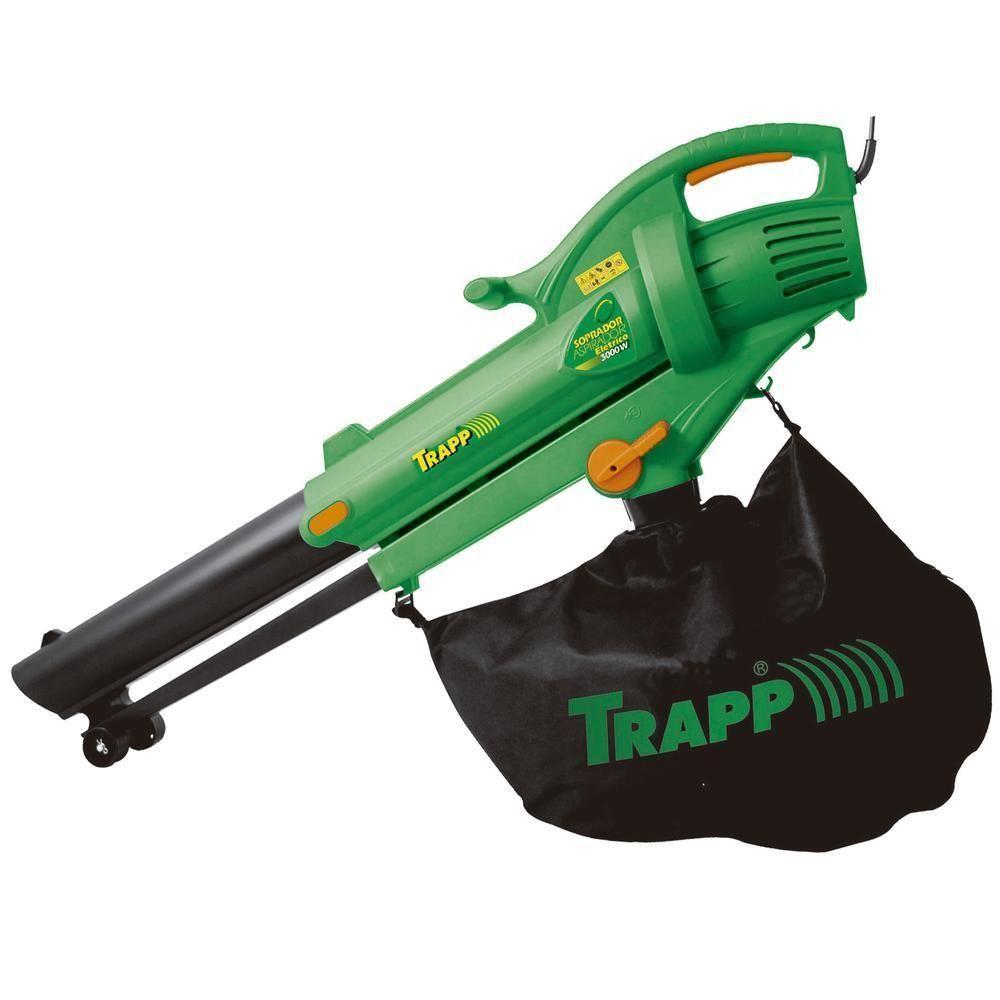 Soprador/Aspirador de Folhas Trapp SF3000 - 220V