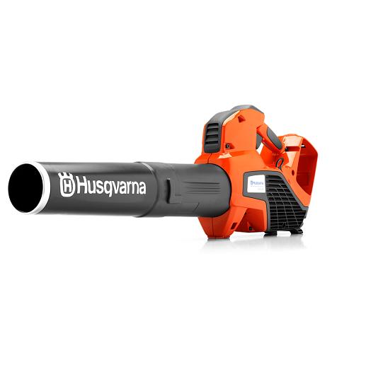 Soprador de Folhas a Bateria HUSQVARNA 536LIB 36V - Não acompanha Bateria e Carregador