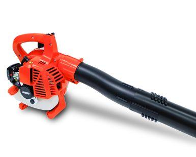 Soprador Manual A Gasolina Echo Modelo PB252 2 Tempos