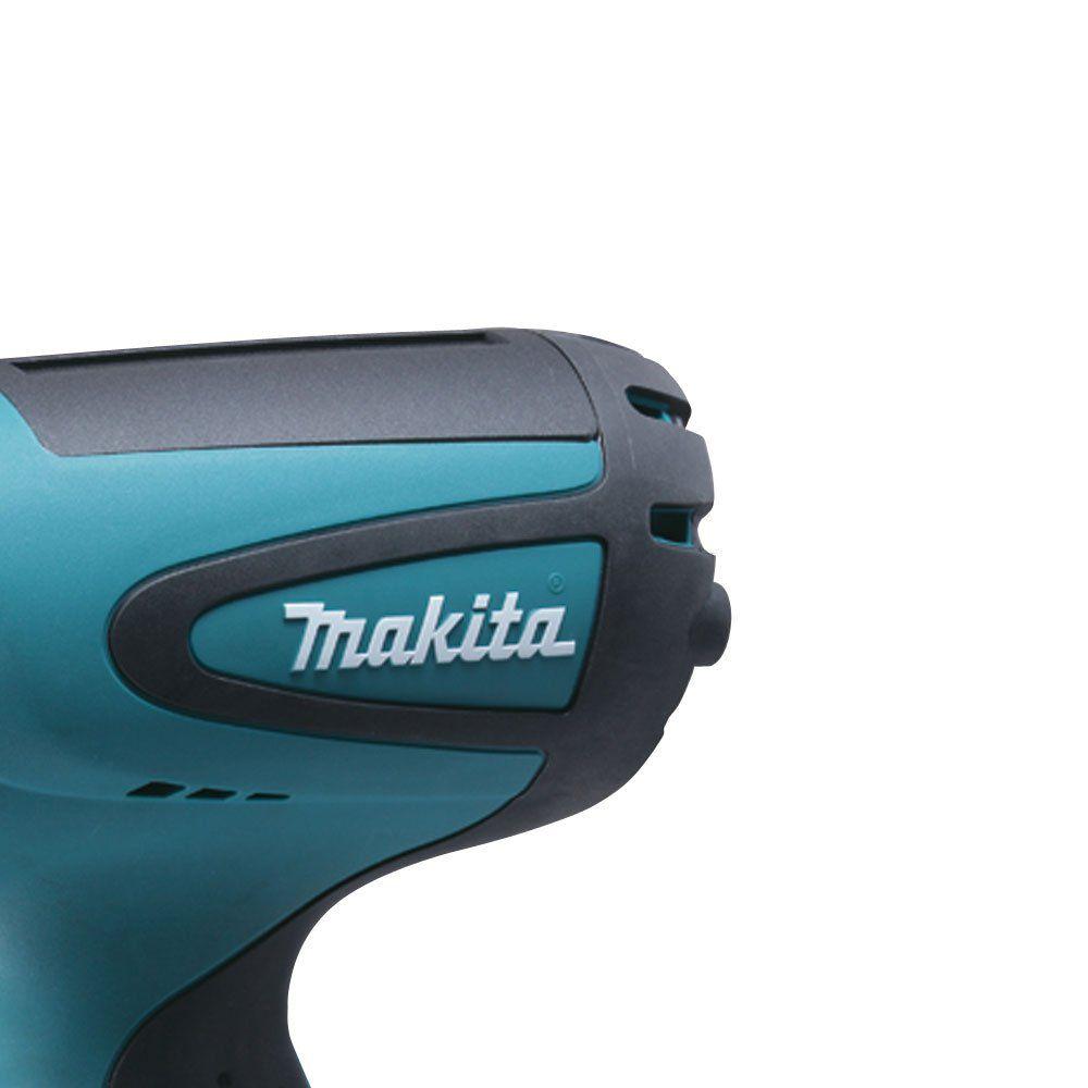 Soprador Térmico Makita HG5012K - 220V