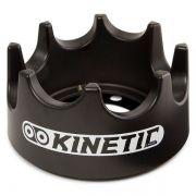 Kinetic - Turnetable Riser Block - Apoio de roda dianteira (Giratório)