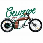 Bicicleta Elétrica Cruzer Rayvolt