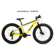 Bicicleta Fat Bike Redstone Fatboy