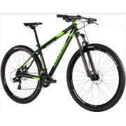 Bicicleta Kode Active 29er Verde 2018