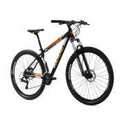 Bicicleta Kode Izon 2019