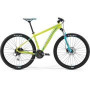 BICICLETA MOUNTAINBIKE MERIDA BIG NINE 100