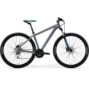 BICICLETA MOUNTAINBIKE MERIDA BIG NINE 20D