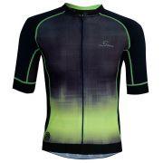 Camisa de ciclismo Mauro Ribeiro Masculino Onix Verde