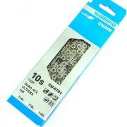 CORRENTE SHIMANO CN-6701 10V 114/116 ELOS