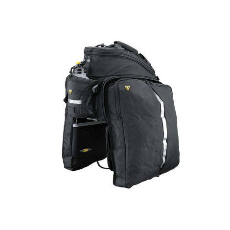 Alforje Topeak MTX Trunkbag DXP com Lateral Expansível - TT9635B