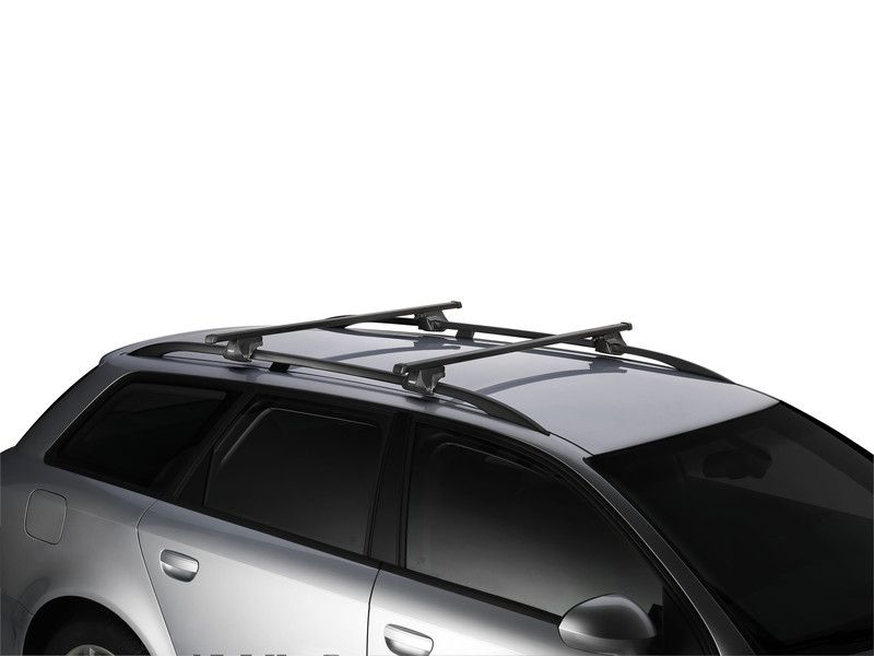 BARRA ACO CARBONO THULE 761 1200MM 2PCS