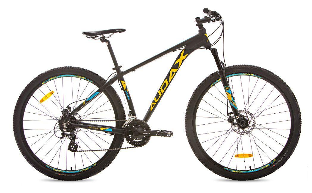 Bicicleta Audax Havok NX
