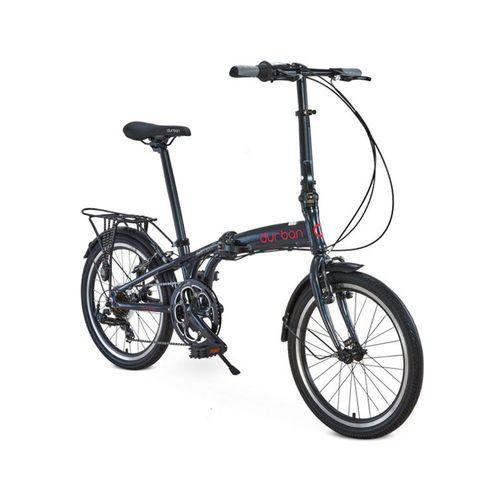 Bicicleta Dobrável Durban Sampa Pro