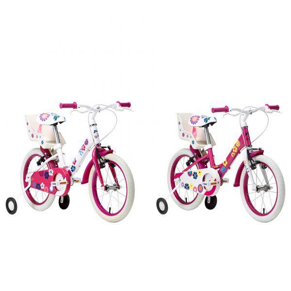 Bicicleta Infantil Groove My Bike 16''