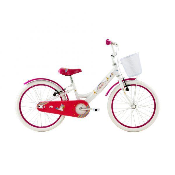 Bicicleta Infantil Groove My Bike 20''