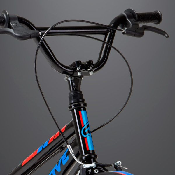Bicicleta Infantil Groove Ragga 16''