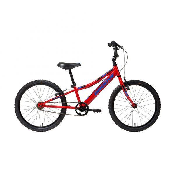 Bicicleta Infantil Groove Ragga 20''