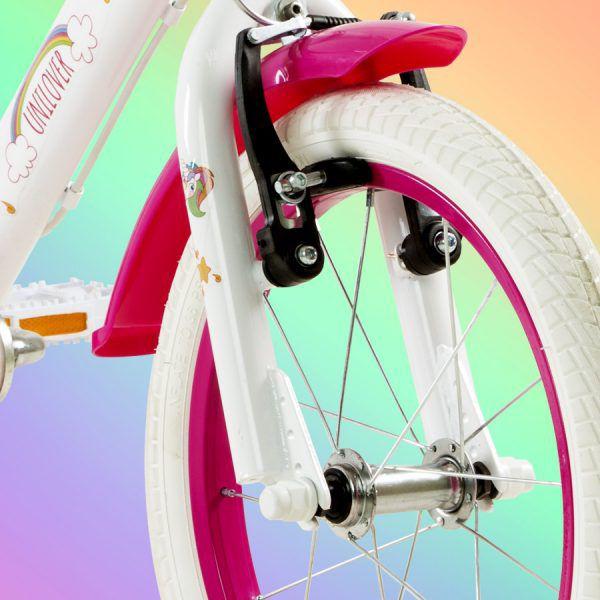 Bicicleta infantil Groove Unilover 16''