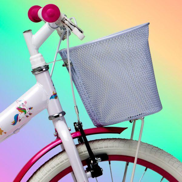 Bicicleta Infantil Groove Unilover 20''