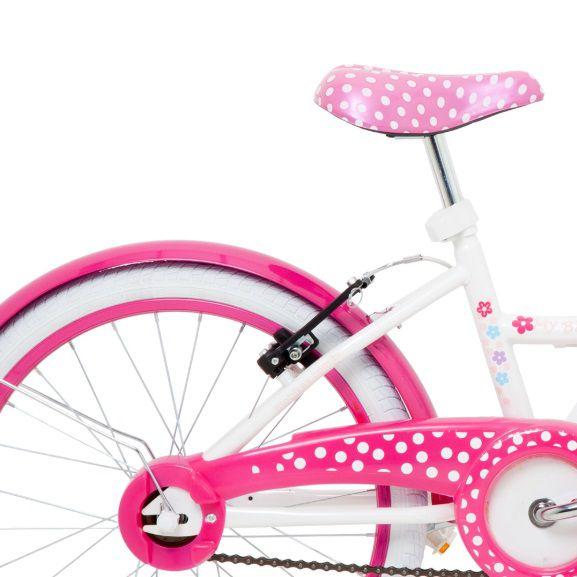 BICICLETA INFANTIL TITO MY BIKE ARO 20 FEMININA