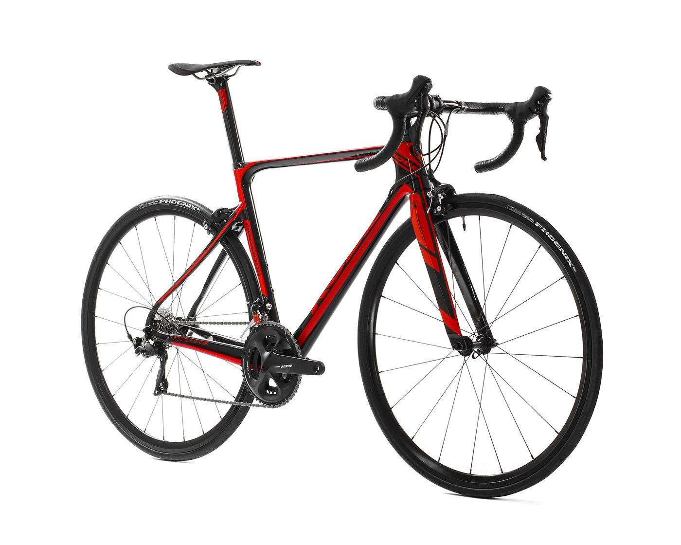 Bicicleta Kode Passione 2019