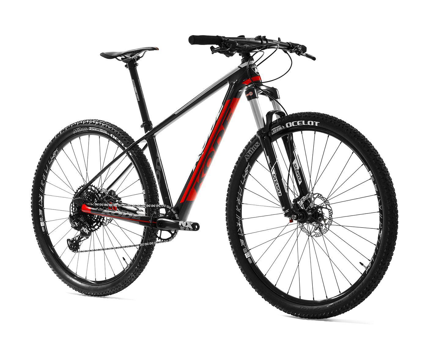 Bicicleta Kode Prodigy Sram Nx Eagle 2019