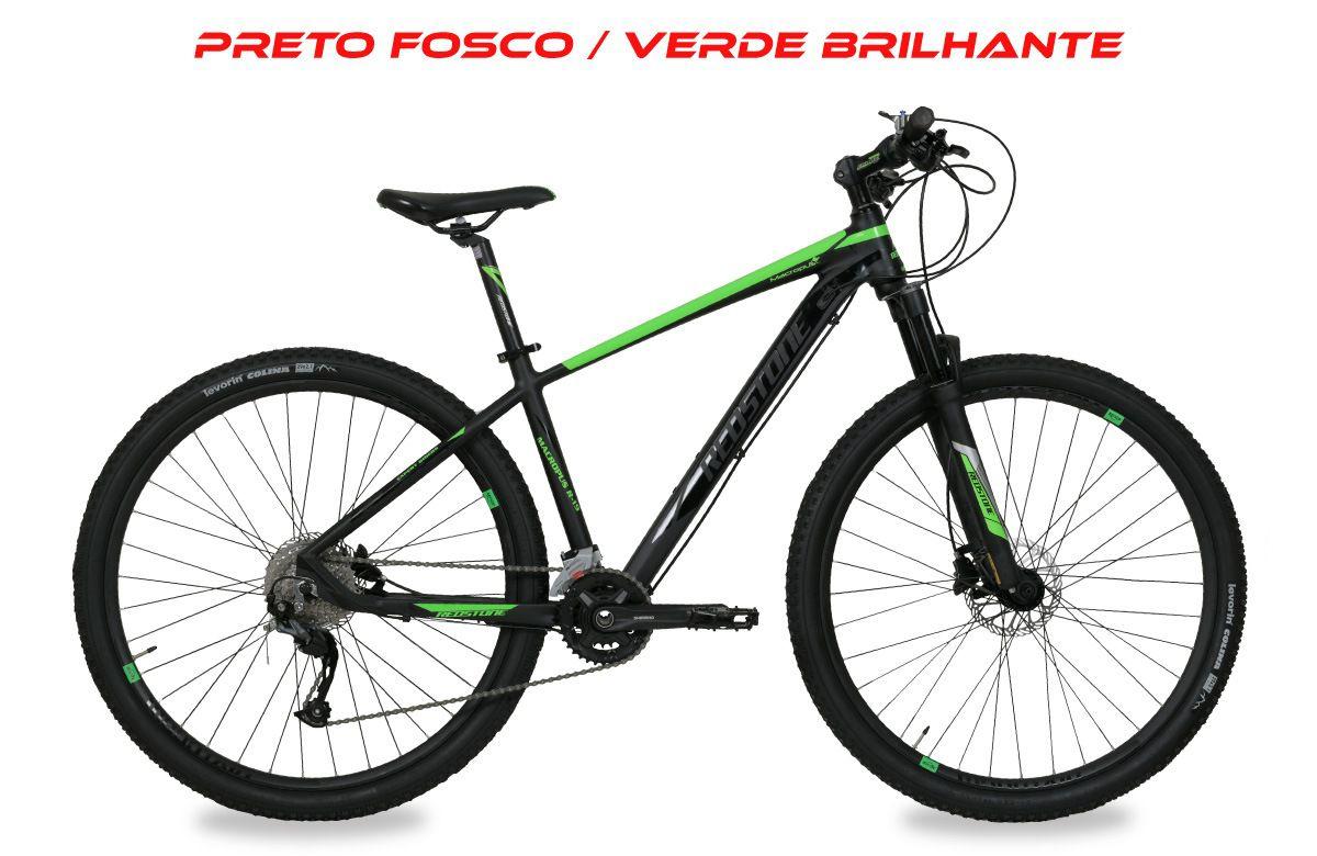 Bicicleta Montain Bike Macropus 2 X 9