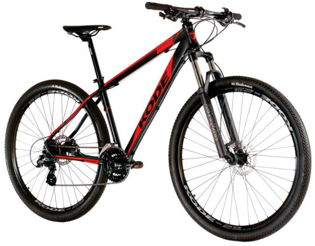Bicicleta Mountain Bike Kode Attack 29er 2018