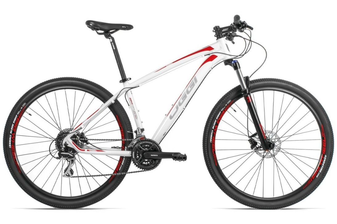 Bicicleta Mtb Oggi 2016 Big Wheel 7.1 2016