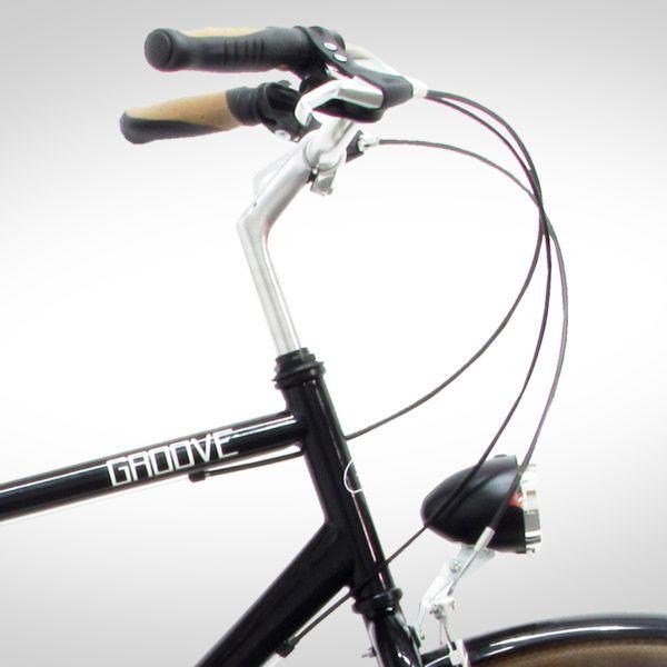Bicicleta Urbana Groove Cosmopolitan